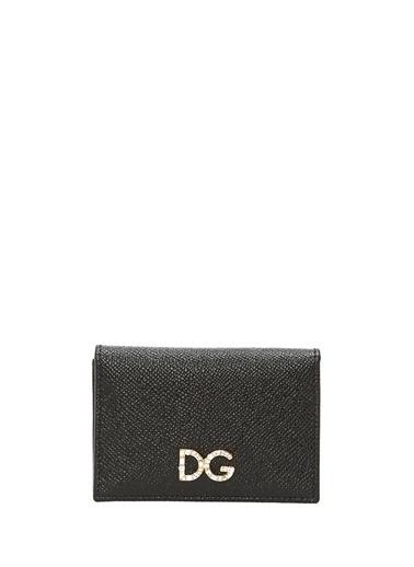 Dolce&Gabbana Dolce&Gabbana KARTLIK 101352307 Siyah